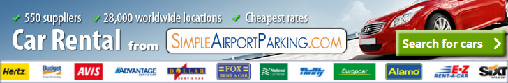cheap rental car