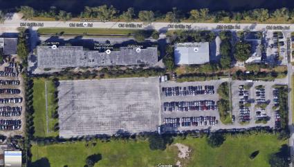 Cruise Parking Port Everglades Self Park Fll Cheap
