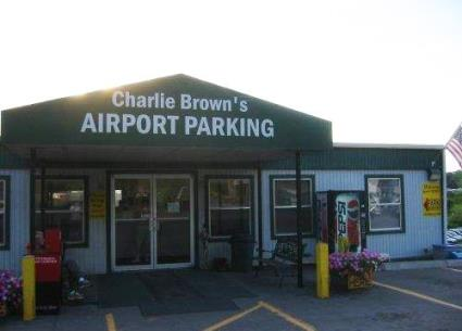 Pittsburgh Airport Parking Simple Airport Parking